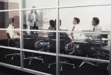 office scene for coaching